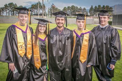 2019 EAC graduation