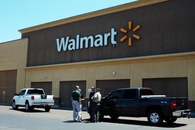 Safford Police investigate apparent Walmart shoplifting | Local News