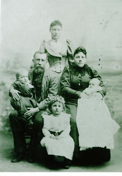 Trejo family