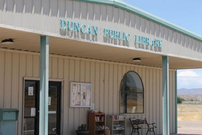Duncan Library