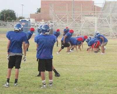 Safford football