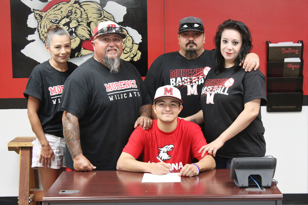 Trujillo signing