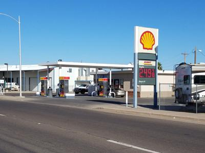 Gas Prices Tucson >> Local Gas Prices Remain Well Above State Area Average
