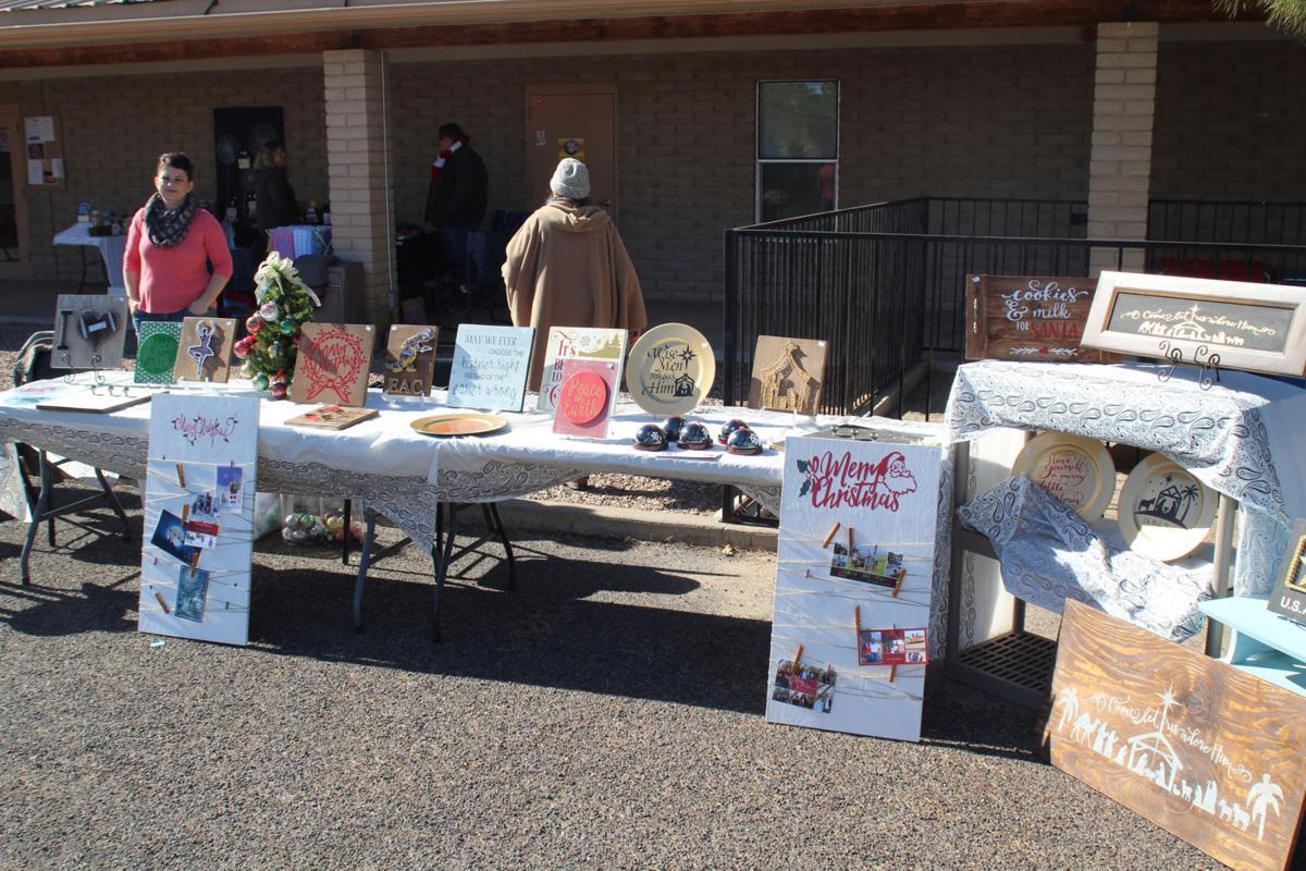 Radley Craft Fair