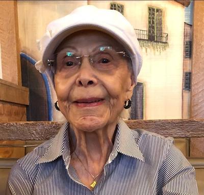 Jessie Marie Escobedo Formica