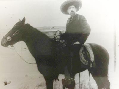 Francisco Pena