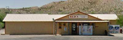 Red's Convenience Store