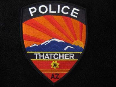 Thatcher Police Department