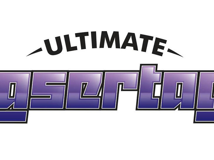 Ultimate Lasertag Will Be At Gila Valley Comic Con Gila