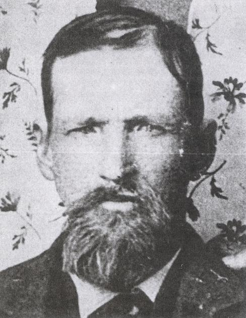 Elijah 'Lige' Hancock: fighting off wolves and Indians to settle Arizona
