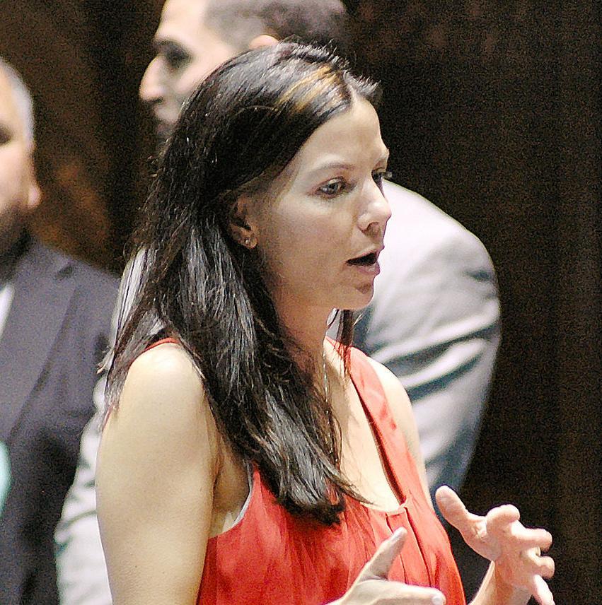 Ugenti-Rita seeks repeal of new vehicle fee