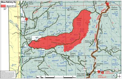 Planned burning in the Apache-Sitgreaves National Forests to ...