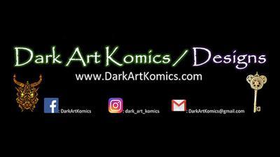 Dark Art Komics/Designs