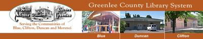 Greenlee County Library System