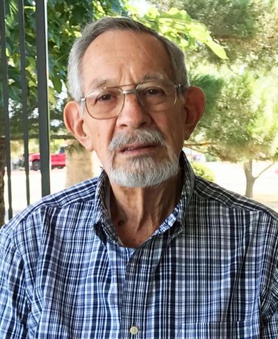 Gilbert E. Gonzales Sr.