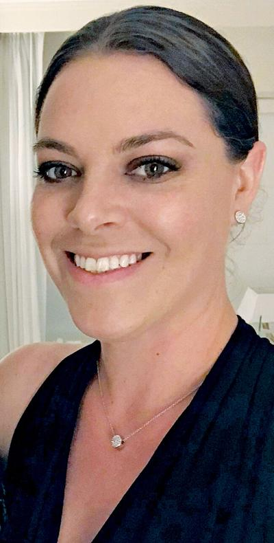 Sarah Keith