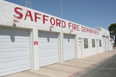 Safford Fire Department