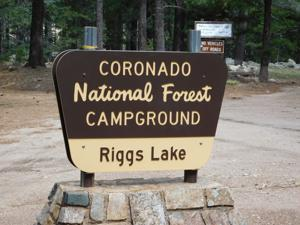 Fee hikes proposed for Stockton Pass campground, Upper Hospital Flat