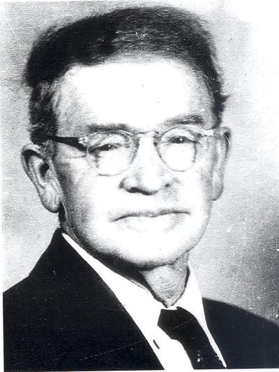 David Henry Weech
