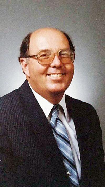 Robert Allan Irvin
