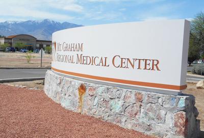 Mt. Graham Regional Medical Center