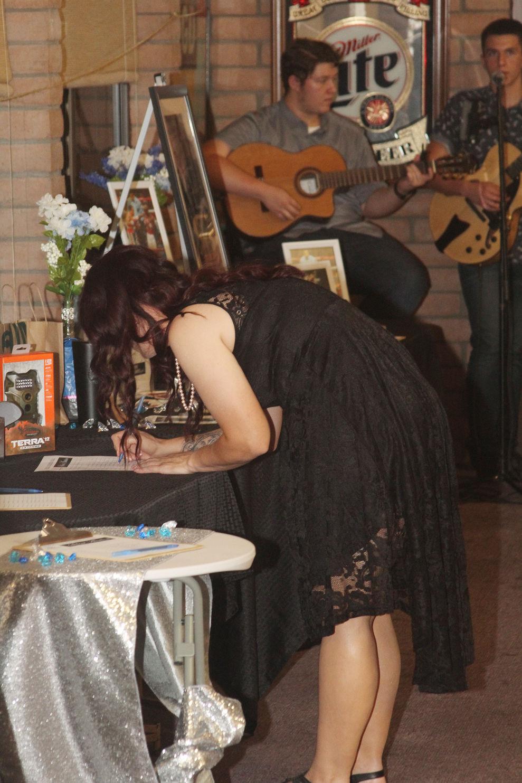 Amber Elhassani