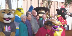 Arizona community colleges rally at state Capitol