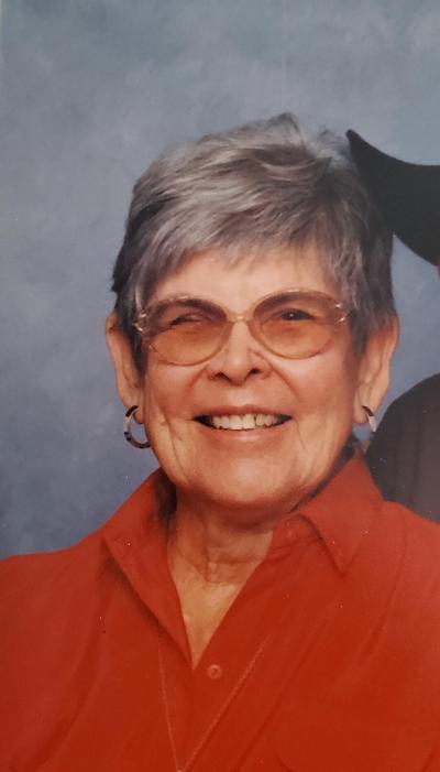 Betty Jo Allred