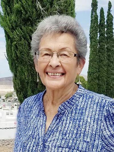 Dolores Roberta Frasquillo