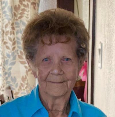 Betty Jean Kelley Bingham