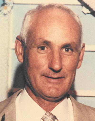 William Harold Lackner