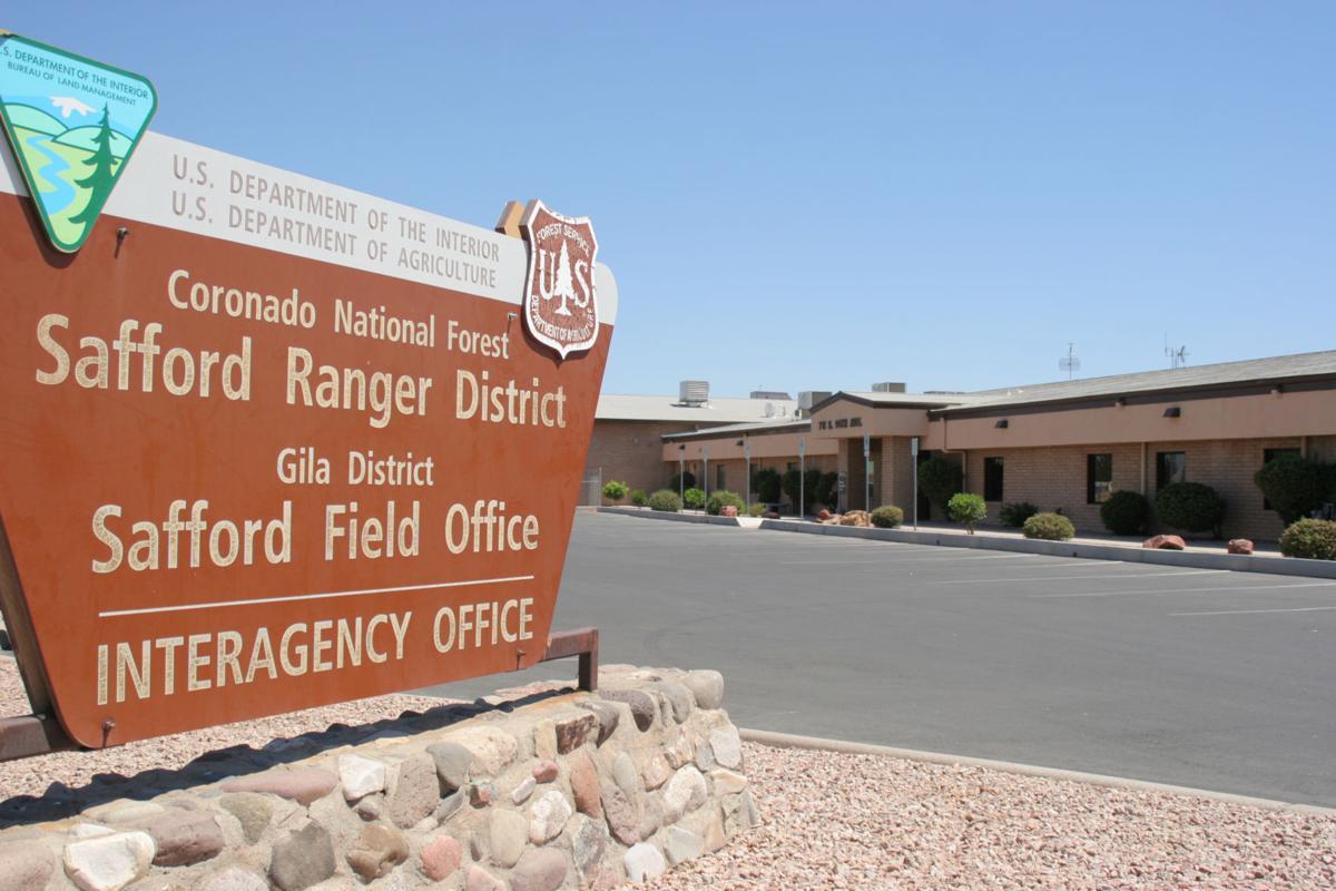 Safford Ranger District
