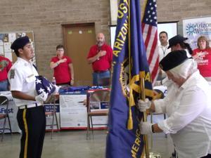 Resource Fair to assist veterans, dependents