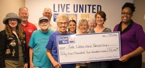 Local nonprofit consortium benefits from United Way grant