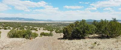 Borderlands Wind Project location