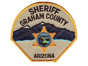 Graham County Jail Log