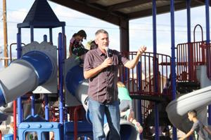 5 questions with: Safford Mayor Jason Kouts