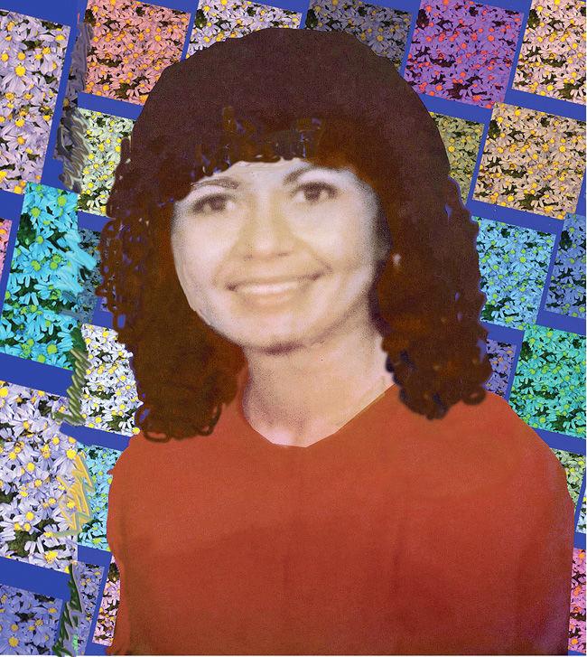 Geraldine Gloria Gonzalez