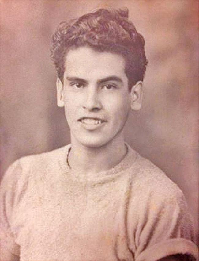 Felix M. Macias