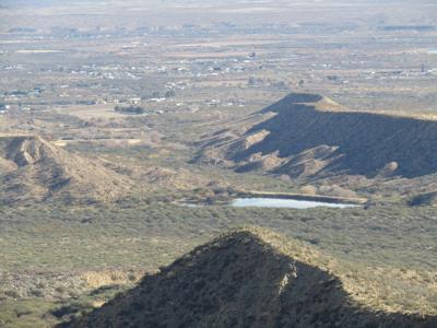 Hiking club explores southeast Arizona trails