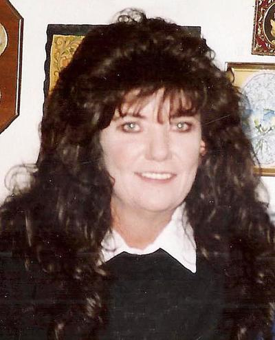 Ida Elizabeth Crandal