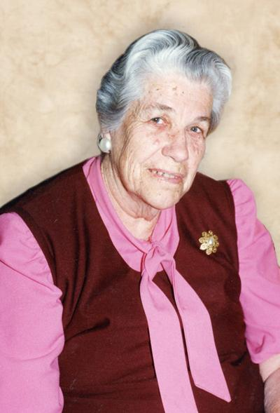 Eunice Hancock Whetten