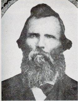 William Randolph Teeples