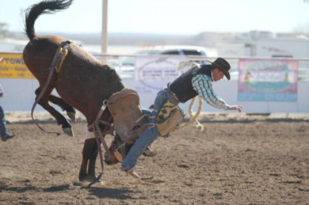 'The perfect place to have a rodeo,' HS Rodeo rocks Graham County