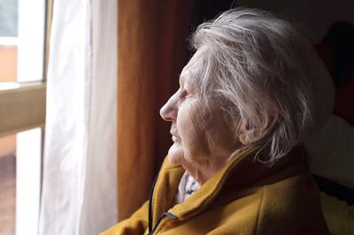 Solitary Seniors