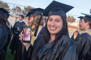 High school dual enrollment students more likely to earn college degrees