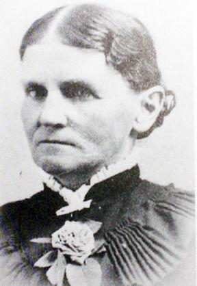 Harriet Betsy (Cook) Teeples