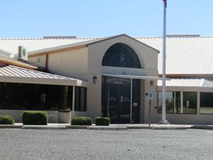 Safford City-Graham County Library awarded LSTA grant