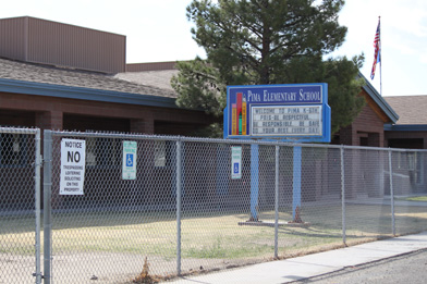 Pima Elementary School