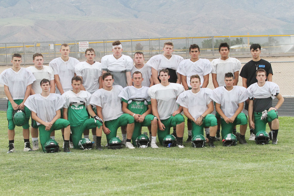 Eagles seniors